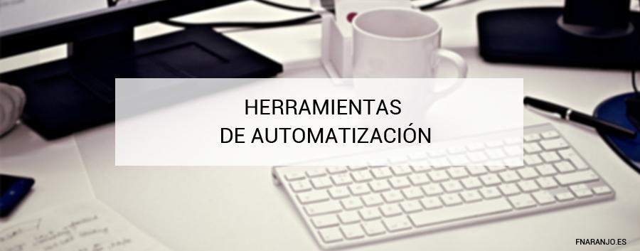 TOP 10 Herramientas de Automatización de Marketing