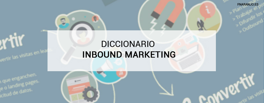 Glosario de términos de Inbound Marketing