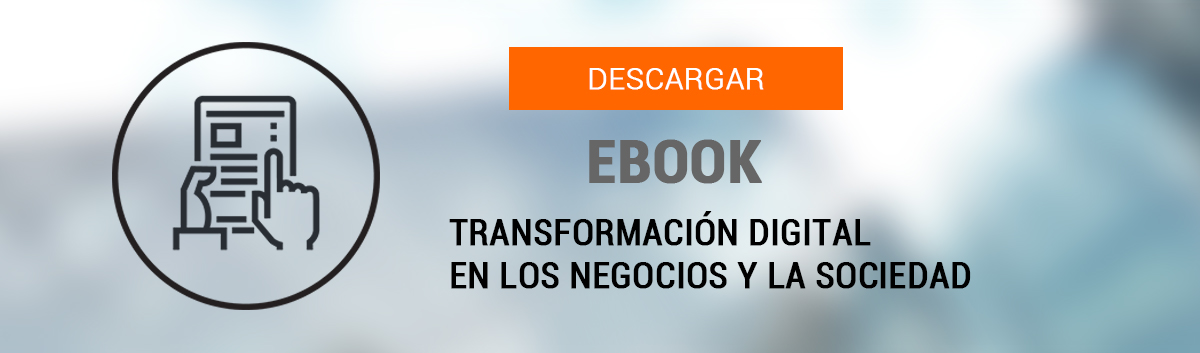 Ebook Descarga Gratis Transformacion Digital en los negocios y la sociedad