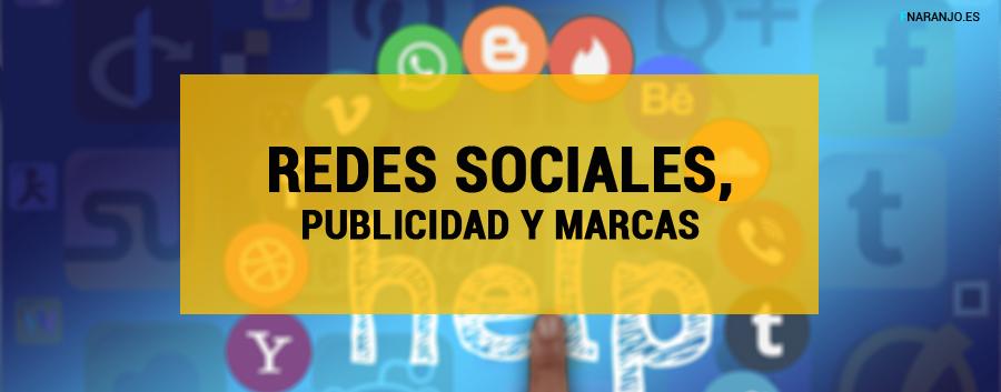 Datos sobre las redes sociales, la publicidad y las marcas