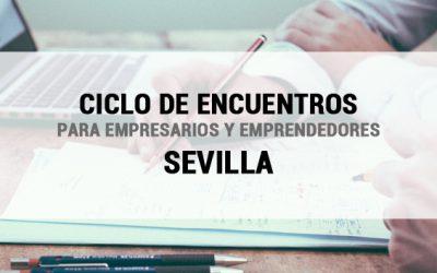 Evento para empresarios y emprendedores en Sevilla