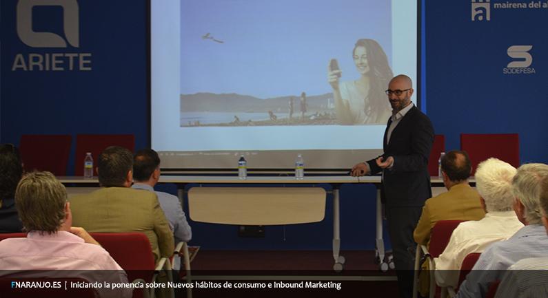Inbound Marketing formacion para empresas y emprendedores
