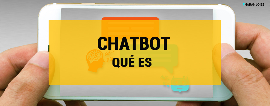 Qué es un chatbot
