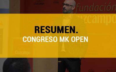 Ponencia: Los 6 porqués del Inbound Marketing. Congreso Marketing Open (AENOA)