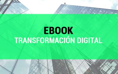 EBOOK. Transformación Digital en los negocios