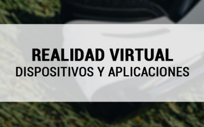 Nativos Virtuales, Realidad Virtual y ecosistema virtual