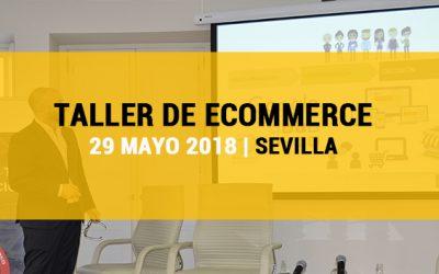 Taller de ecommerce en Sevilla